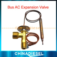 High Quality Bus AC Expansion Valve 24v Aircon Spare Parts Suit For Toyota Coaster Bus 88471