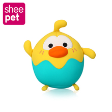 Sheepet 24cm Cute LuLu chicken Plush Toys High Quality Soft Stuffed Animals doll For Children Gifts(China)