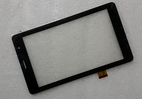 New 7 iconBIT NetTab SKY HD 3G(NT-3702S Tablet touch screen panel Digitizer Glass Sensor replacement Free Shipping<br><br>Aliexpress