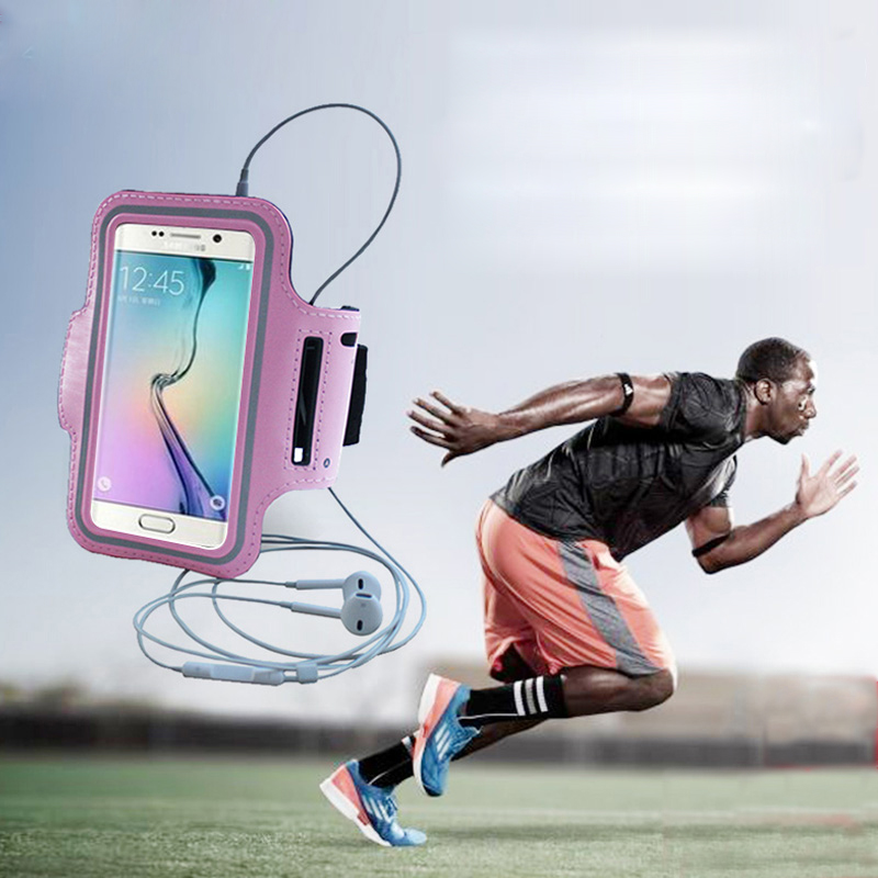 Sports Running Waterproof Armband For Iphone 5s Cover Nylon Pouch Arm Band For Apple Iphone5s Se 5 5c 5s Phone Cases Bag Mobile Phone Accessories Cellphones & Telecommunications