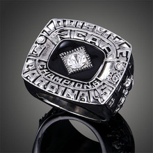 1986 NCAA Louisville Cardinals Basketball National Winners Replica Sports Rings for Men Fashion Imitation Jewelry J02110(China)