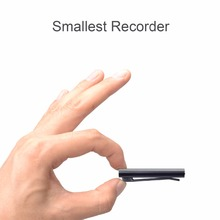 Savetek Smallest MINI Clip USB PEN 8GB Digital Audio Voice Recorder Mp3 Player 70hours Recording OTG Cable for Android Phone