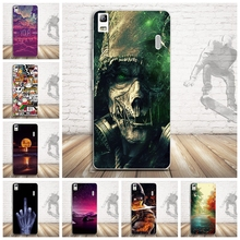 Buy Coque Lenovo A7000 7000 Phone Case Silicone TPU Back Cover 3D Cute Luxury Capa Lenovo K3 Note K3Note K50 A7000 Case for $1.10 in AliExpress store