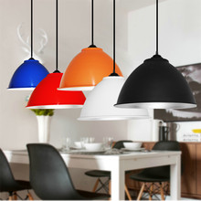 Simple Art style aluminum alloy chandelier office restaurant ceiling lamp living room bar lamp decoration indoor lighting(China)