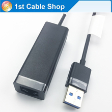 Usb 3.0 Network Card Usb 3.0 to Gigabit ethernet adapter cable 10/100/1000Mbps win 10/8/7Mac(Chipset: ASIX AX88179)(China)