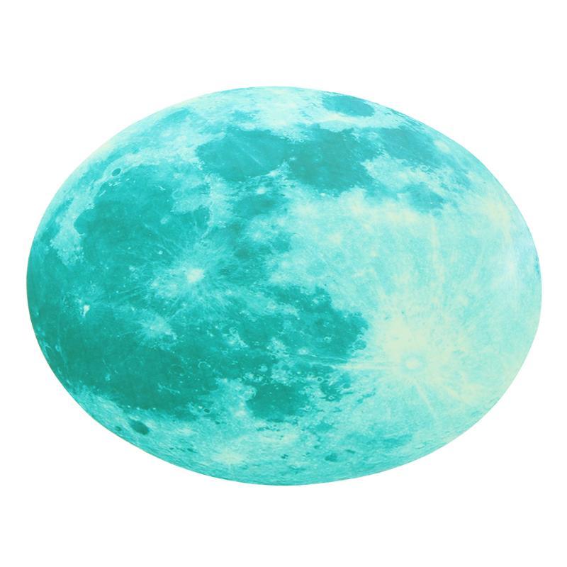 HTB1l9QzimYH8KJjSspdq6ARgVXaQ - Glow Star Moon Wall Stickers Luminous Moon Glow in the Dark For Kids Rooms
