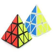 Neo Cube Magic Set Cubos Magicos Magic Cube Mirror Cube Games Puzzle Neocube Balls Funny Kids Toys For Children Plastic 50K277(China)