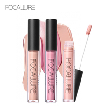 FOCALLURE Liquid Lipstick for the Drop Ship Order Color From 41-52(China)