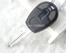 New Replacement Key case for Fiat Brazil Positron Remote Key Shell Blank Cover Fob Keyless 1pc