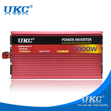 3000w modified sine wave inverter with USB port drill loadings
