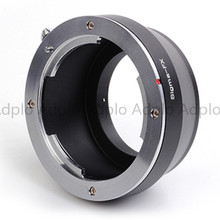 pixco adapter ring suit for Sigma SA Lens to Fuji FX Mount X-Pro1 X-E1 X-E2 X-M1 X-A1 Camera