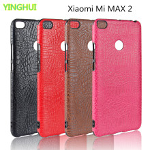 Buy 2017 New arrival Xiaomi Mi MAX 2 Case Luxury Crocodile Skin Case Cover Xiaomi Mi MAX2 max 2 Silica gel Phone Bag Case for $2.63 in AliExpress store