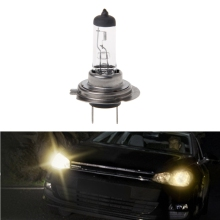 Buy HNGCHOIGE 1 PC H7 55W 12V HOD Xenon White 3000k Halogen Car Head Light Globe Bulb Lamp NEW for $1.08 in AliExpress store