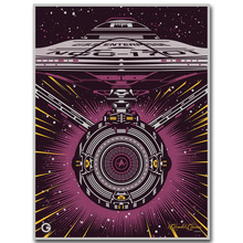 Star Trek 3 Beyond Art Silk Fabric Poster Print 13x18 24x32 inch 2016 New Movie USS Enterprise Picture for Room Wall Decor 003