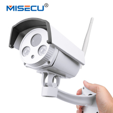 MISECU ip camera 960P 2 Array leds P2P&Wireless Wifi 1280*960P wifi Night Vision In/Outdoor camera ONVIF security Camera system