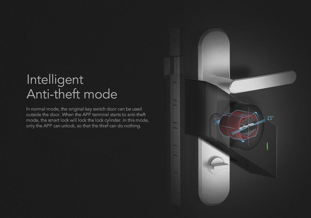 12 Fingerprint Door Lock (2)