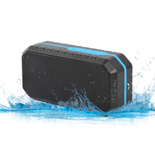 Moreblue F3-D Wireless Bluetooth Waterproof IPX7 Speakers Sport Outdoor Mini Speaker Stereo Super Bass Subwoofer Sound Box(China)