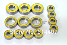 Supply HIGH PRECISION RC CAR & Truck Bearing for TAMIYA(CAR) RENAULT ALPINE MONTE CARLO A11 Free Shipping