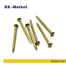 2*20mm , 400pcs ,  DIY brass nail , high quality hardware accessories , variety complete   specifications