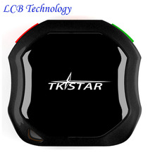 2016 New TKSTAR MiNi Car Vehicle GSM GPRS GPS Tracker SMS Google Link Free Web Platform APP Online Real Time Tracking LK109