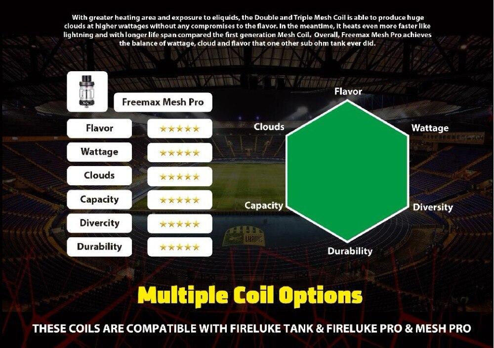 Freemax Mesh Pro Sub Ohm Tank-14