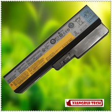 Free Shipping 6 Cell Original  Battery for Lenovo 3000 G530 444-23U DC T3400 42T4585 42T4727 L06L6Y02 L08L6C02