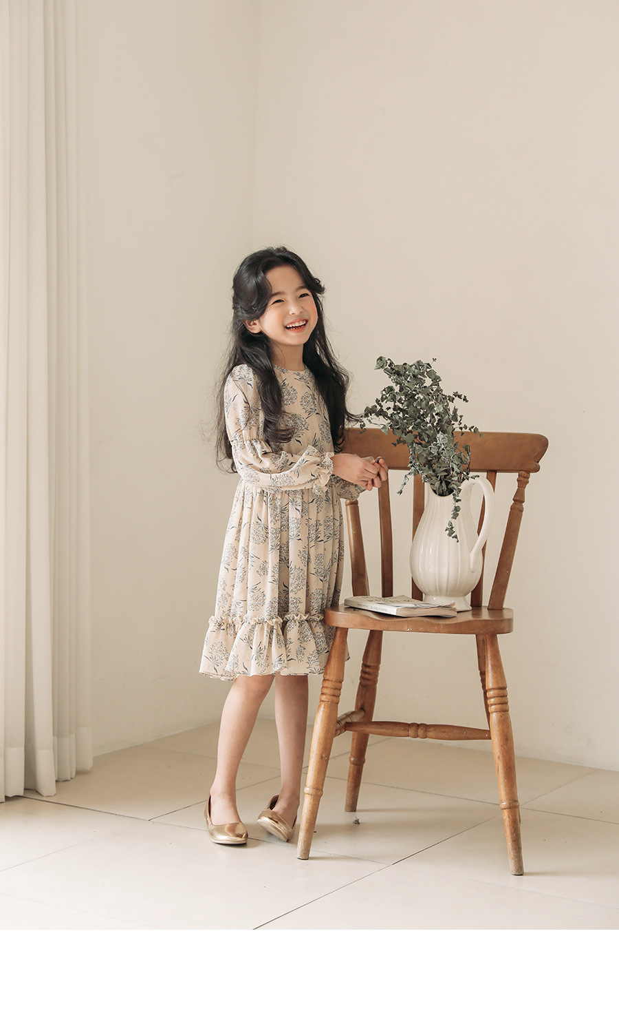 chiffon floral pattern dresses for girls of 12 10 11 14 2 4 6 years old High Quality children dresses 8 year long sleeve clothes 5 7 9 13 15 16 Years little teenage girls spring dresses for girls children girl spring dress (1)
