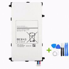 Original Tablet Li-ion Polymer New Battery 4800mAh For Samsung Galaxy Tab Pro 8.4 T320 T321 T325 free delivery+Tools
