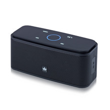 100 % Original KINGONE F8 Multifunction Stereo Bluetooth SpeakerSound Box Super bass TF Card MP3 Player Handsfree Loudspeaker