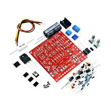 Factory Free Shipping 0-30V 2mA - 3A Adjustable DC Regulated Power Supply DIY Kit Short Circuit Current Limiting Protection
