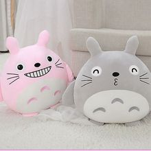 Japan Anime Stuffed Totoro Plush Toy Soft Totoro Stuffed Dolls Home Sofa Cushions Children Christmas Kids Gifts Baby Toy