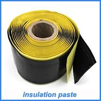 insulation paste