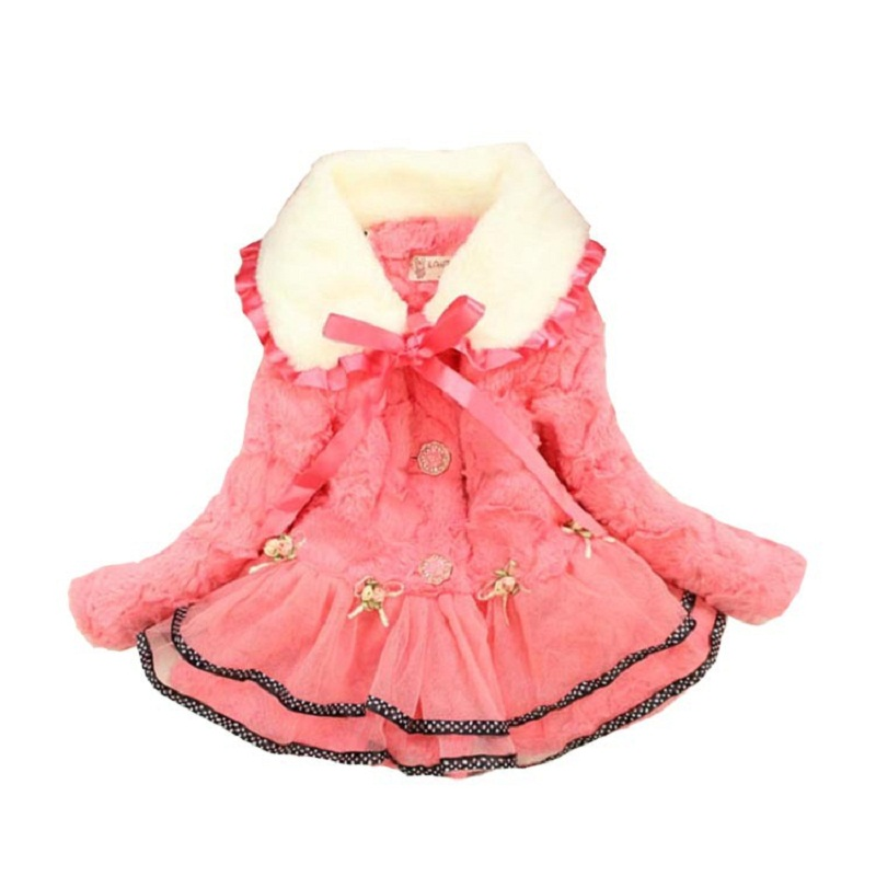 Kindstraum 2017 New Girls Winter Coat Brand Children High Cotton Flowers Parkas Fahsion Thermal Princess Wear for Baby,RC710Одежда и ак�е��уары<br><br><br>Aliexpress