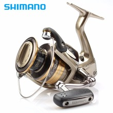 100%Original 2016 Arrival  Shimano  Exage 1000-10000 Spinning Reel  Fishing Reel Spinning Wheel  5BB Gear Tackle Saltwater