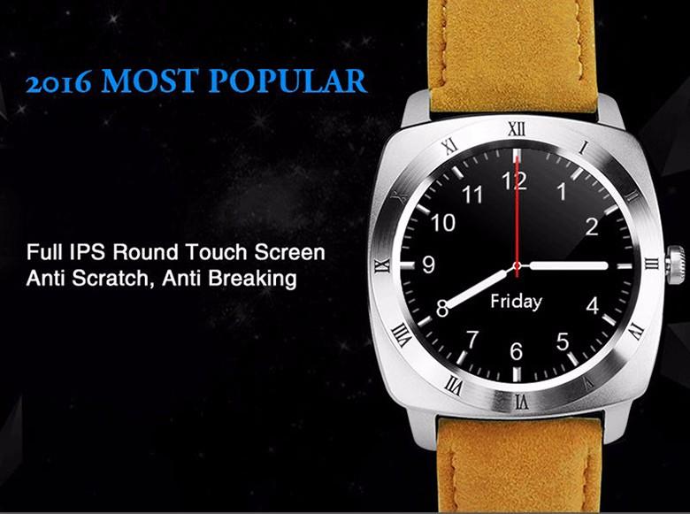 E1397 X3 Bluetooth Smart Watch (9)
