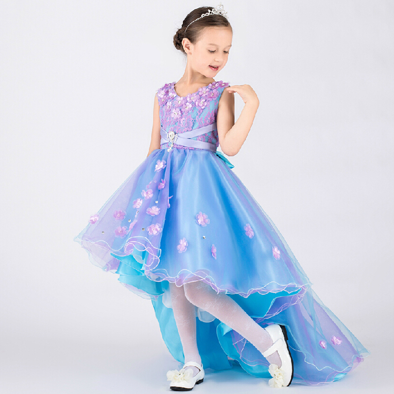 Small girls dress images