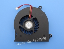 New CPU Cooling Fan Fit For Toshiba Satellite A500 A505 A505D A505-S6033 laptop/netbook UDQFLZP01C1N 6033B0020101 V000180300(China)