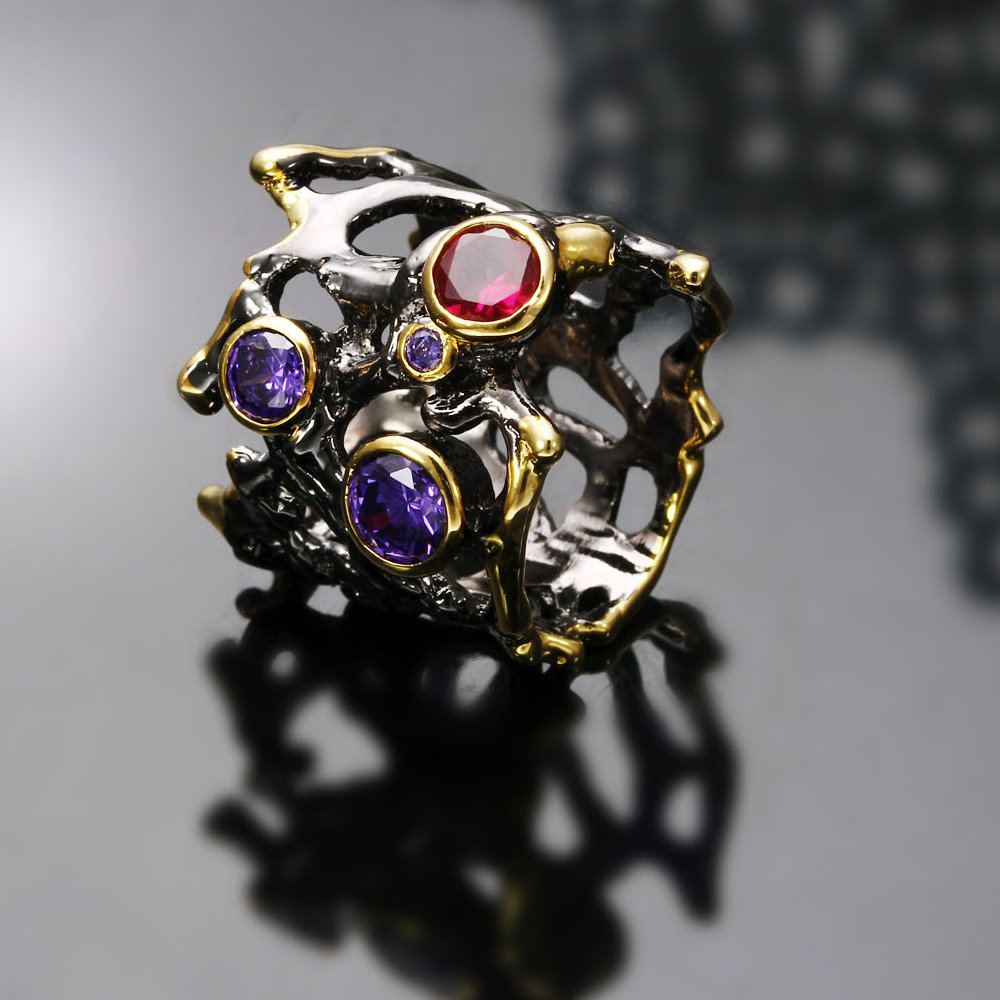 gothic rings (9)
