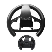 Racing game Steering Wheel For Mario Kart Games Racing Wheel Controller For Sony PS4 Playstation 4 Game Console gamepad(China)