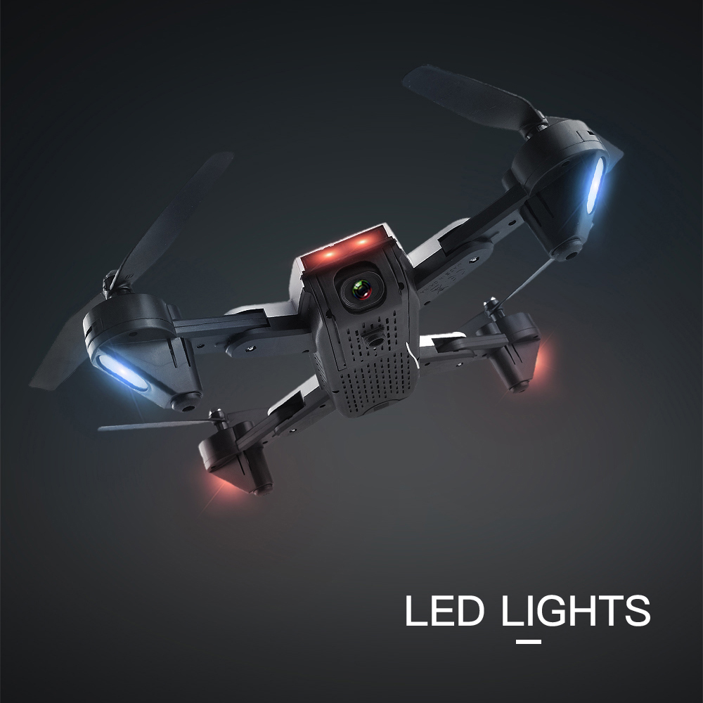SG700 0.3MP 2.0MP RC Drone With Camera Wifi FPV Foldable Selfie Drone 6-Axis Gyro Altitude Hold Headless RC Quadcopter Dron (15)