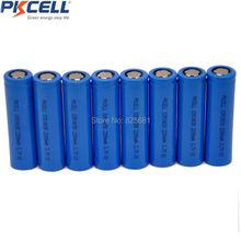 3.7v 18650 ICR Li-ion rechargeable battery 2200mAh Flat Top Protection Power Bank - Online Store 825681 DFF^_~ store