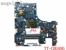 Laptop Motherboard For Lenovo G50-80 NM-A361 PN:45104812152 NM-A362 SR23W I7-5500U 100% Tested ok