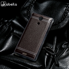 Buy AKABEILA Silicone Phone Cover Case Sony Xperia ZR M36h C5502 C5503 4.6 inch Case Soft TPU Lichee Cover Phone Bag for $1.38 in AliExpress store