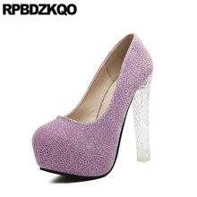 Buy clear platform on high heels and get free shipping on platform AliExpress  cadbea