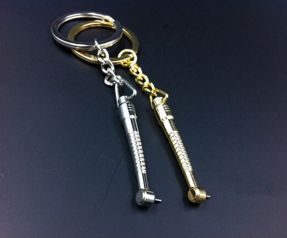 2Pcs Dentist Keyring Keychain Dental Assistant Gift Dental Hygienist Keyring Fad