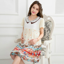 Maternity clothes Pregnancy clothes Chiffon maternity dresses Pregnant dress Pregnant clothes Clothes for pregnant women  CC066
