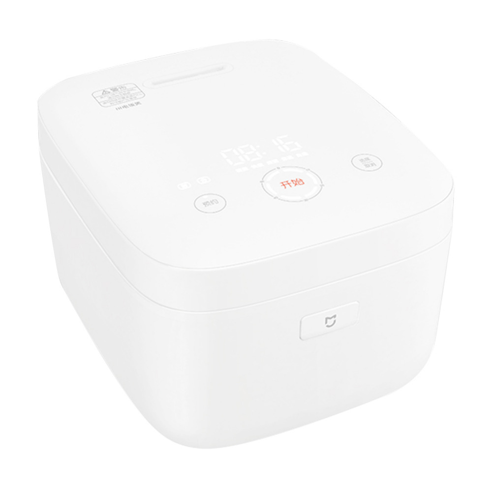 Xiaomi IH Electric Rice Cooker Miji 3L4L Alloy Cast Iron Smart Heating Pressure Cooker Mi Home APP WiFi Remote Control (2)