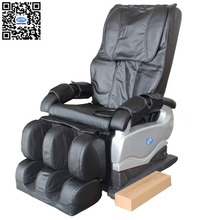 HFR-888-2A Healthforever Brand Kneading & Vibration Multi-function Full Body Electric Relax Simple Cheap Massage Chair in India(China)