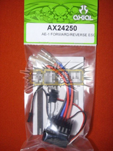 AXIAL drag brake Edition AE-1 ESC / power converter SCX10, CC01, F350, HILUX applicable