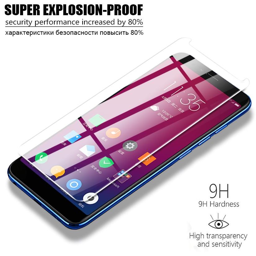 LEN1560_4_Tempered Glass for Lenovo K5 Play